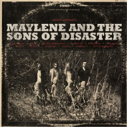 Maylene And The Sons Of Disaster - IV