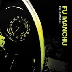 Fu Manchu - Start The Machine (Parental Advisory)