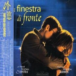 Various - La Finestra Di Fronte (OST)