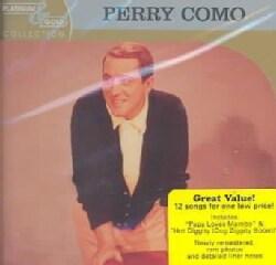 Perry Como - Platinum & Gold Collection