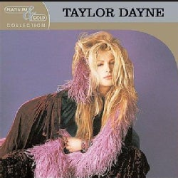 Taylor Dayne - Platinum & Gold Collection
