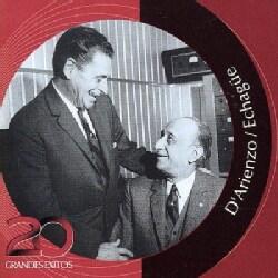 Juan D'arienzo - Inolvidables RCA: 20 Grandes Exitos