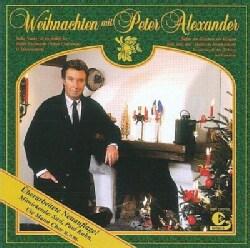 Peter Alexander - Weihnachten Mit Peter Alexander