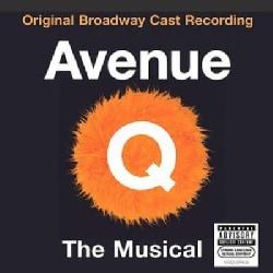 Original Cast - Avenue Q (OCR)