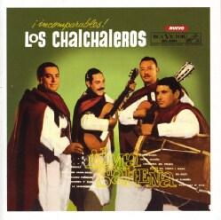 Los Chalchaleros - Alma Saltena