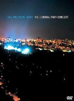 Central Park Concert (DVD)