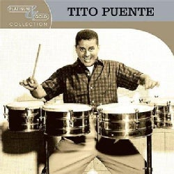 Tito Puente - Platinum & Gold Collection