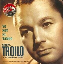 Anibal Troilo - Yo Soy El Tango: 1941