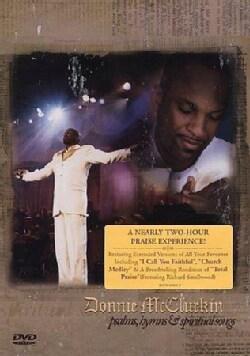 Psalms, Hymns & Spiritual Songs (DVD)
