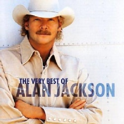 Alan Jackson - Very Best Of Alan Jackson