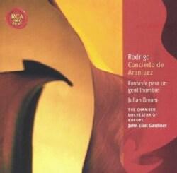 Julian Bream - Rodrigo: Concierto De Aranjuez