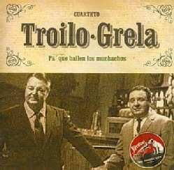 Anibal Troilo - Pa' Que Bailen Los Muchachos: 1962