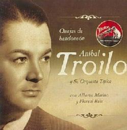 Anibal Troilo - Quejas De Bandoneon: 1944