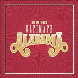 Alabama - Ultimate 20 #1 Hits