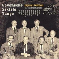 Roberto Goyeneche - Esquinas Portenas
