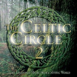 Various - The Celtic Circle 2