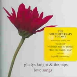 Gladys Knight - Love Songs
