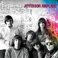 Jefferson Airplane - Essential Jefferson Airplane