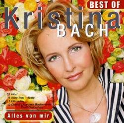 Kristina Bach - Best of Kristina Bach