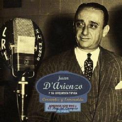 Juan D'arienzo - Corrientes Y Esmeralda