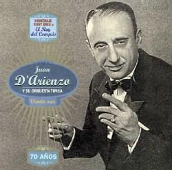 Juan D'arienzo - Viento Sur
