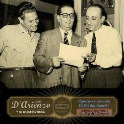 Juan D'arienzo - Cantemos Corazon