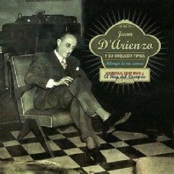 Juan D'arienzo - Milonga De Mis Amores