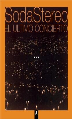 El Ultimo Concierto (DVD)