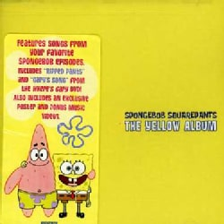 Various - SpongeBob SquarePants: The Yellow Album