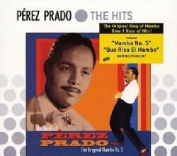 Perez Prado - The Best of Perez Prado: The Original Mambo #5