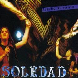 Soledad - Poncho Al Viento