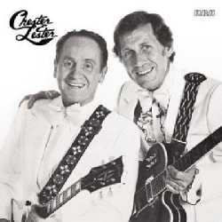 Chet Atkins - Chester & Lester