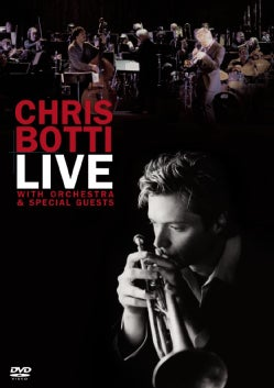 Live: With Orchestra And Special Guests (DVD)