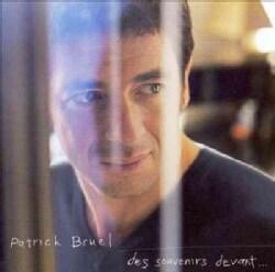 Patrick Bruel - De Souvenirs Devant