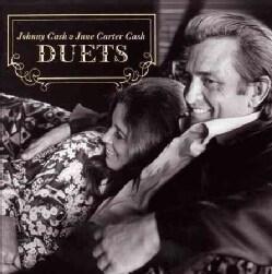 June Carter - Duets