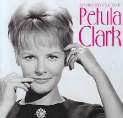 Petula Clark - Les Plus Grands Succes De Petula