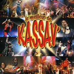 Kassav - Le Meilleur De Kassav