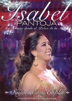 Sinfonia De La Copla (DVD)