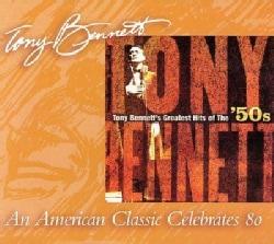 Tony Bennett - Greatest Hits of the '50s