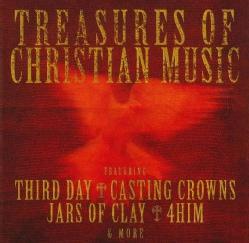Various - Treasures of Christian Music