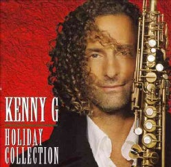 Kenny G - Holiday Collection