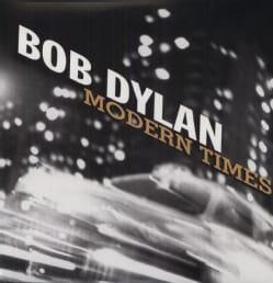 Bob Dylan - Bob Dylan Modern Times