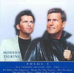 Modern Talking - Nur Das Beste