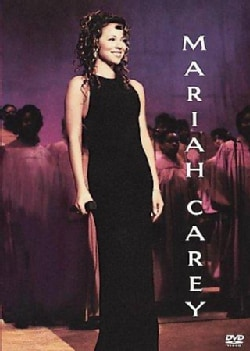 Mariah Carey (DVD)