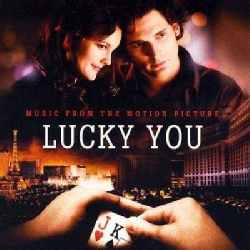 Various - Lucky You (OST)