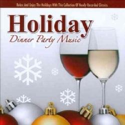 Santa Anna Players - Holiday Dinner PartyMusic