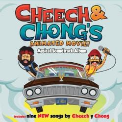 Cheech & Chong - Cheech & Chong's Animated Movie