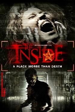 The Inside (DVD)