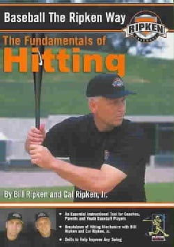 Baseball the Ripken Way: Hitting (DVD)