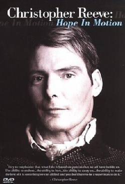 Christopher Reeve: Hope in Motion (DVD)